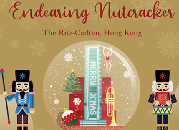 For truly festive gift ideas, The Ritz-Carlton, Hong Kong offers themed festive hampers completed with gourmet treats and pampering options for guests to treat their loved ones and business associates.